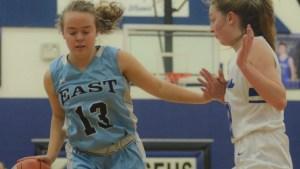 Gallery: Girls JV Basketball vs. Gardner Edgerton