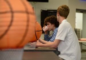 Gallery: Boys Basketball Banquet