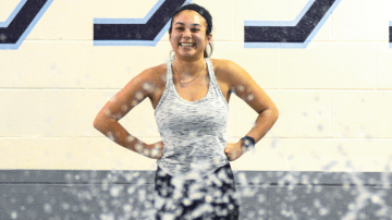 Diving into Season: the New Girls Dive Coach