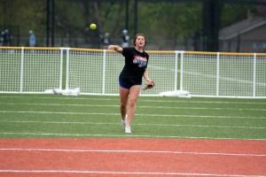 Gallery: Varsity Softball Practice