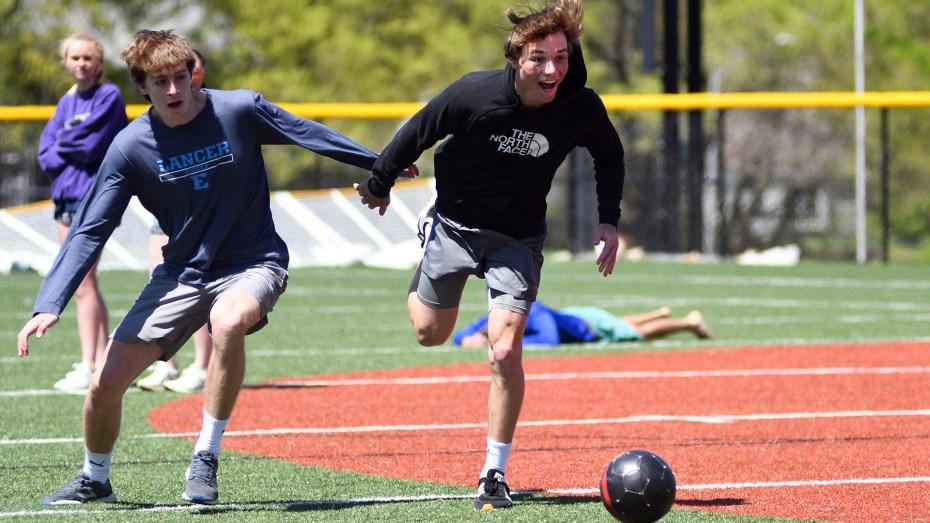 Gallery: Kickstart your heart soccer tournament