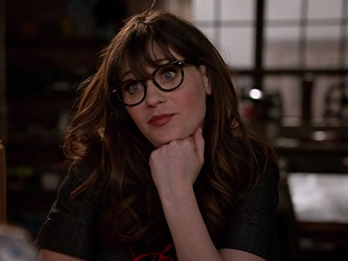 """""""New Girl"""" Review"""