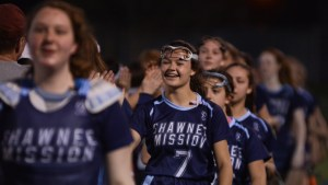 Gallery: Girls Varsity Lacrosse vs. St. James Academy