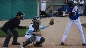 Gallery: Varsity Baseball vs. Olathe Northwest