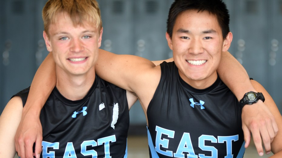 The Future of East Track