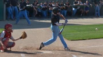 Gallery: Varsity Baseball vs Anderson County
