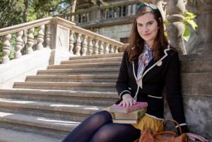 Annabelle Cook Final Senior Column: The Lunchtime Evolution