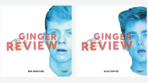 One Week, One Album: Episode 1 — GINGER by BROCKHAMPTON