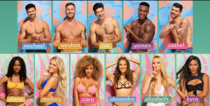 """""""Love Island"""" Review"""