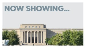 Now Showing: Historic Tivoli Cinemas reopens at the Nelson-Atkins Museum of Art