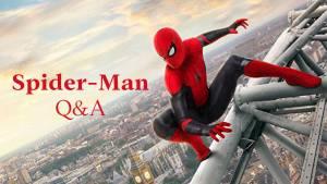 Sony, Marvel & Spider-Man Q&A: Kara Auvray