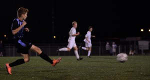 Game Replay: Boys Varsity Soccer ties SM South 2-2 in 2OT