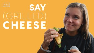 Say (Grilled) Cheese: review of Kansas City Grilled Cheese Festival