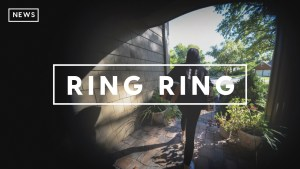 Ring security system partners with PVPD to increase neighborhood security