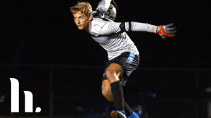 Game Replay, KSHSAA Boys Soccer Playoffs Round 1: Lancers shut out SM South 1-0