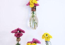 Миниатюрные вазы