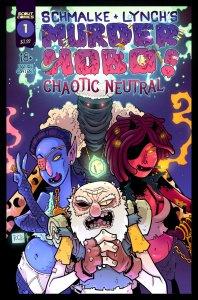 Murder Hobo Chaotic Neutral