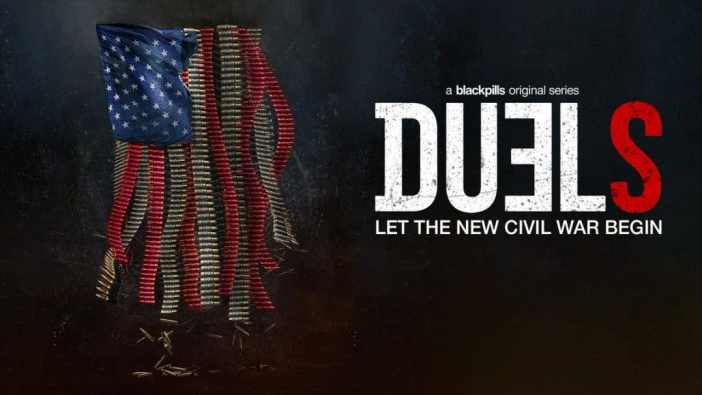 Duels : let the new civil war begin (série Blackpills #1)