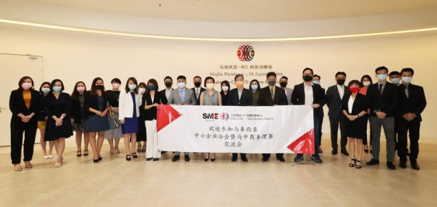 Assisting Malaysian SMEs To Penetrate Foreign Markets, Especially China Market (6)