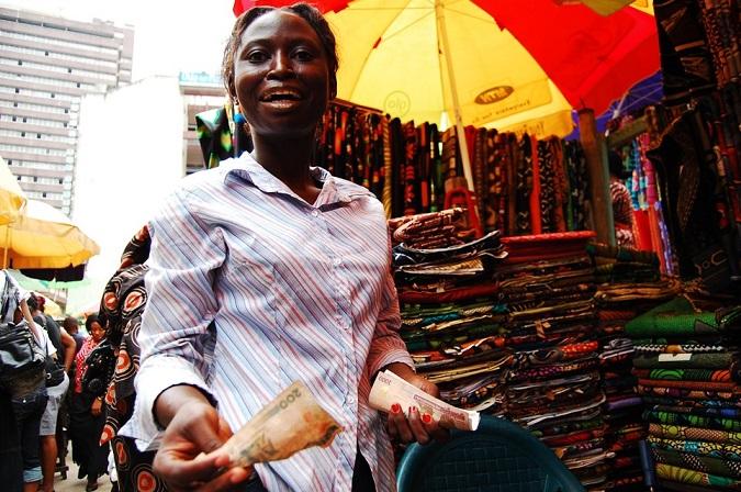 Nigerian SMEs