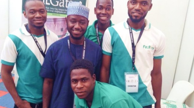 Abubakar Sadiq Mohammed Falalu: Founder, Falgates