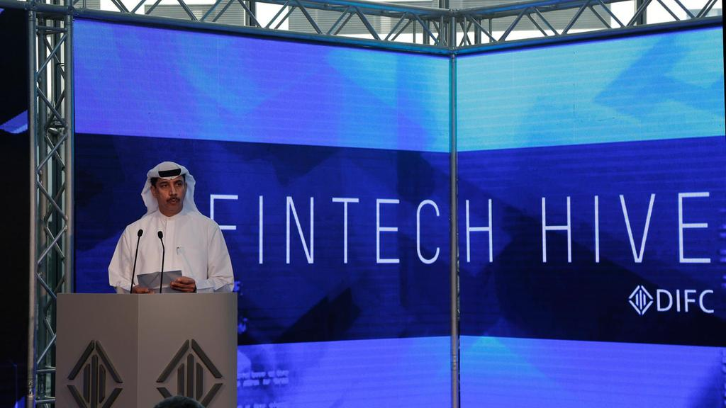 Dubai FinTech Hive Program Calls for African Startups Application