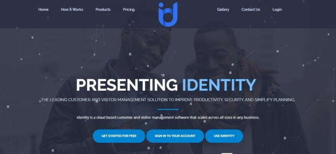 Identity.tech selected for CcHub Incubation program