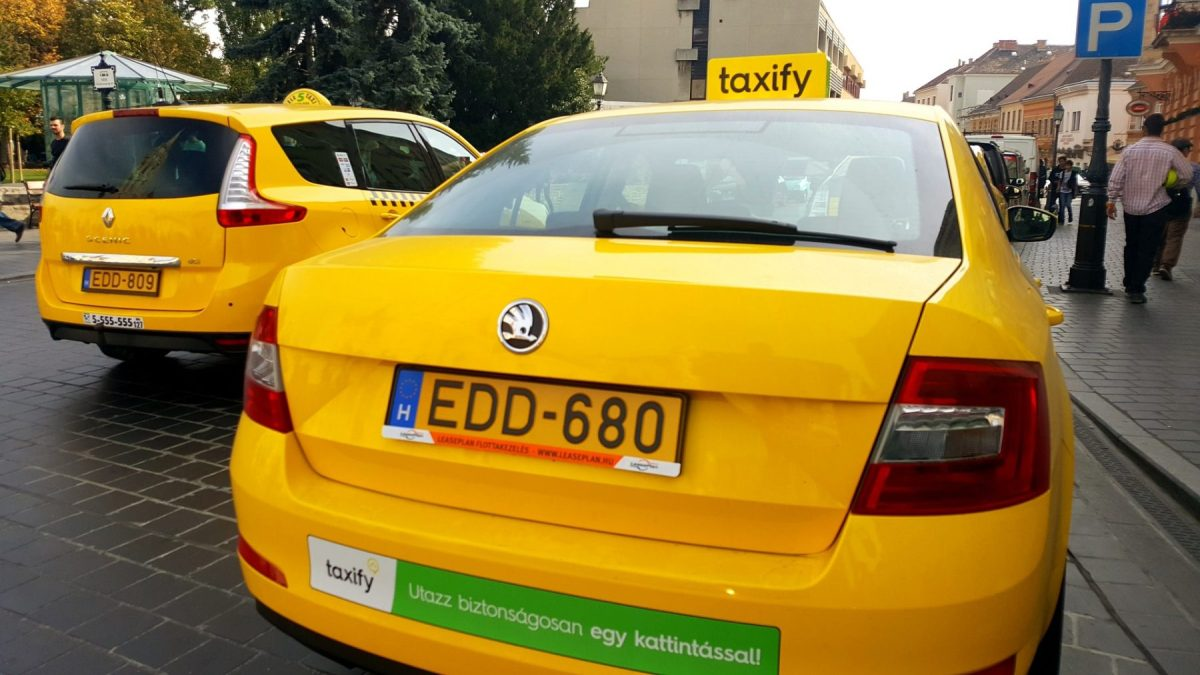 Taxify Joins the Unicorn Club with $175 Million Investment