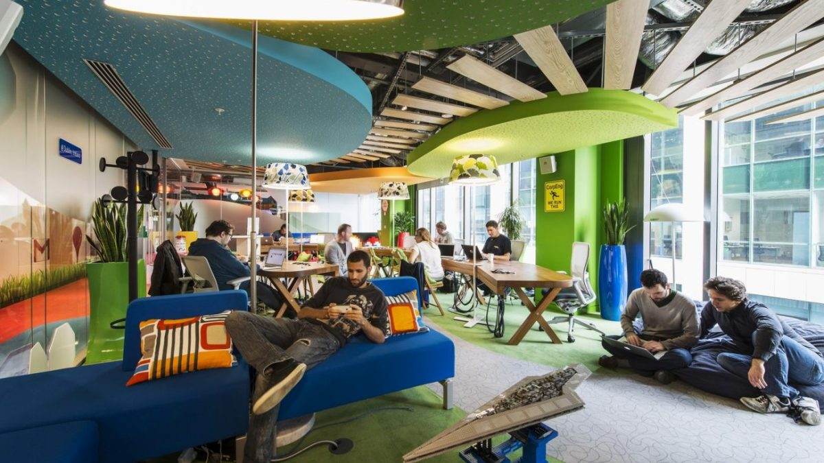 Google Campus Residency Opens Applications for African Startups