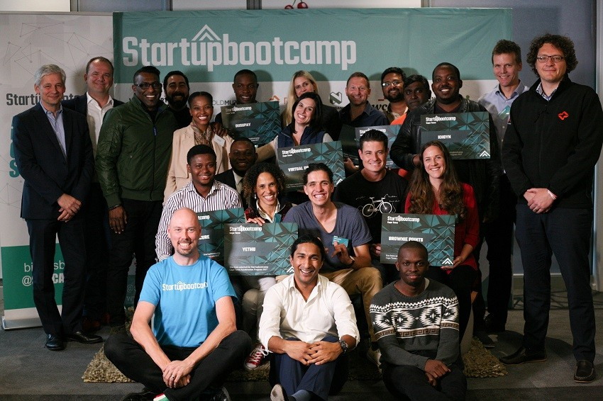 Meet the 8 Nigerian Startups Shortlisted for Startupbootcamp Accelerator Cape Town