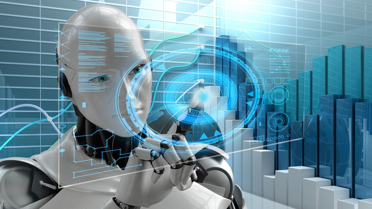 How Your Business could Maximise the Impending Artificial Intelligence Takeover