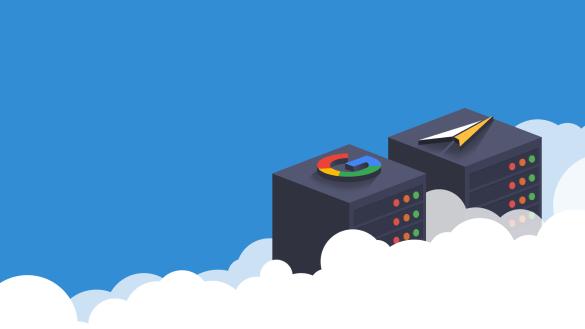 Google-Cloud Visualise 2030 Challenge