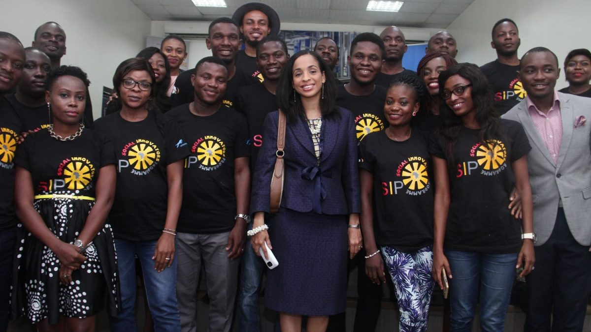 LEAP Africa Opens Social Innovators Programme for Young Nigerian Entrepreneurs