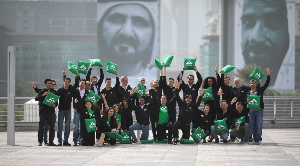 Tech Entrepreneur? Apply for Techstars Dubai Accelerator (Fully funded)