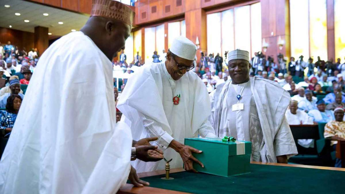 Nigerian Budget 2018: A Detailed Look into SMEDAN  ₦4bn Allocation