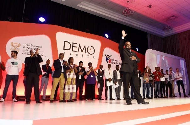 DEMO Africa 2018: Startups from Morocco and Ghana Are Highest on Finalists' List