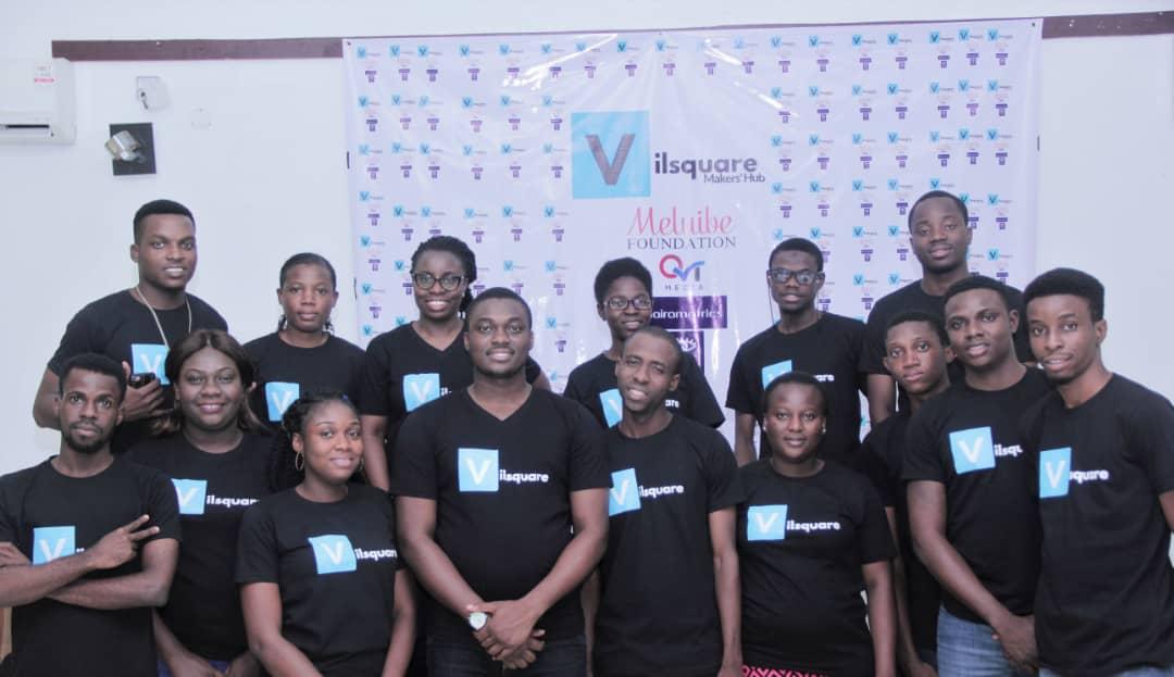 Vilsquare Makers' Hub Launches National Hackathon Series
