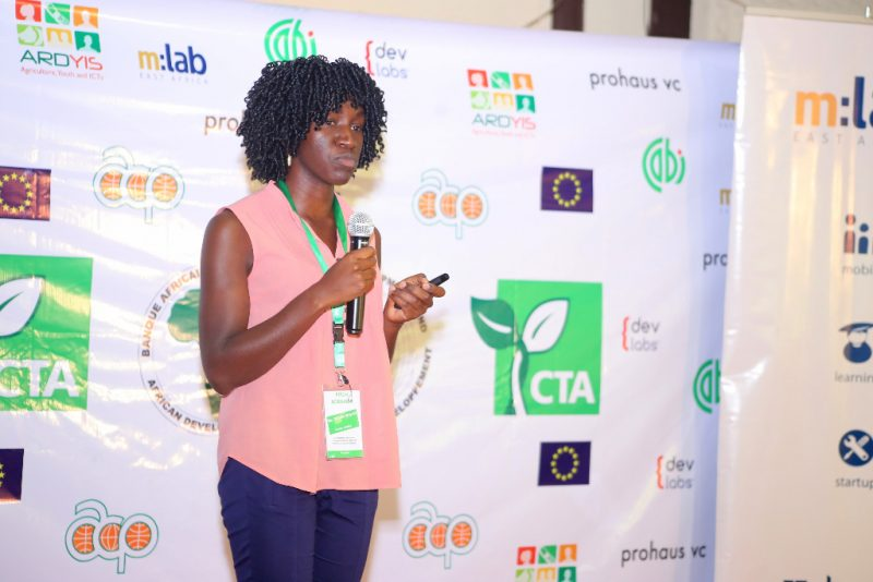 From 352 Applicants, 6 Nigerian Startups Made AgriHack 2018 Final Round