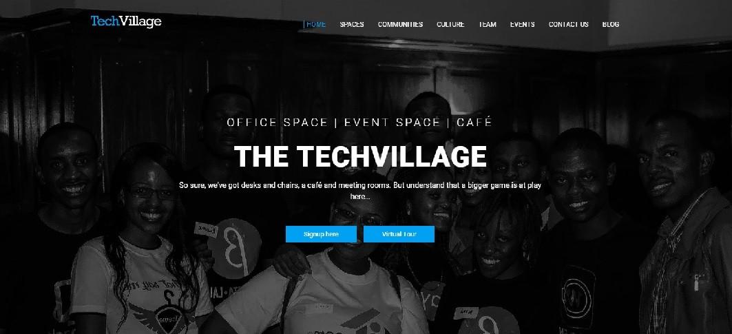 TechVillage - Smepeaks