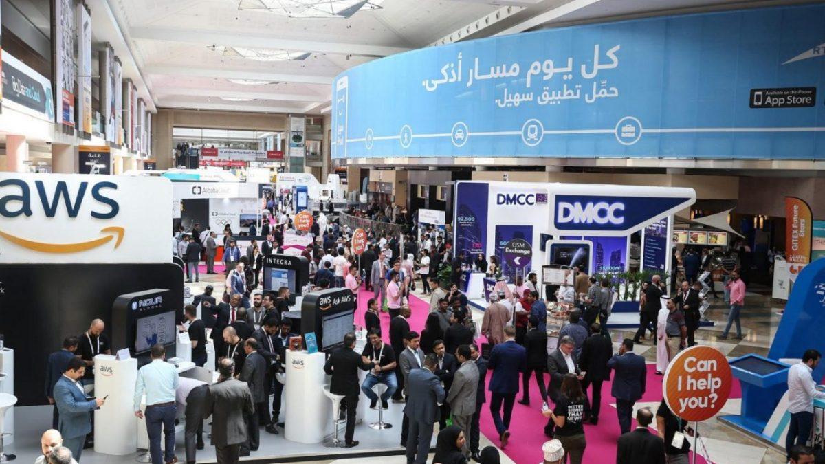 Apply to Get Sponsored for GITEX 2018 Tech Week (Dubai)