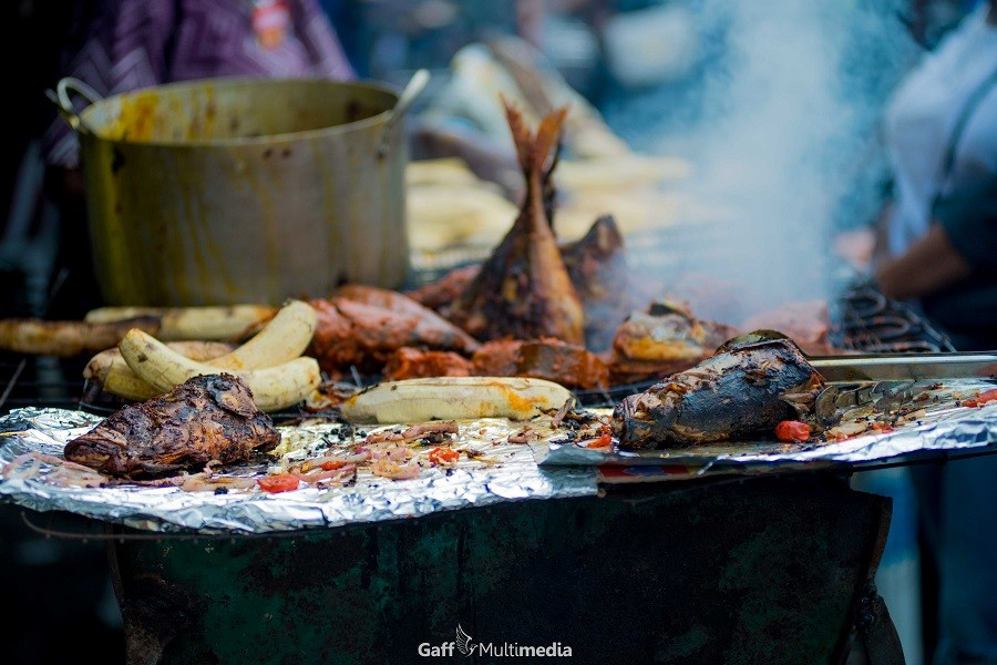 Port Harcourt's Bole Festival: Just Another Mega Event or a Game Changer for Nigeria's Food Industry?