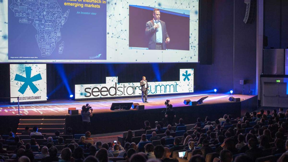 10 Startups Selected for the Seedstars Kinshasa finals