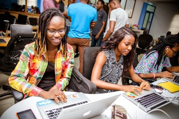 Lagos Immersion Hackathon featured image