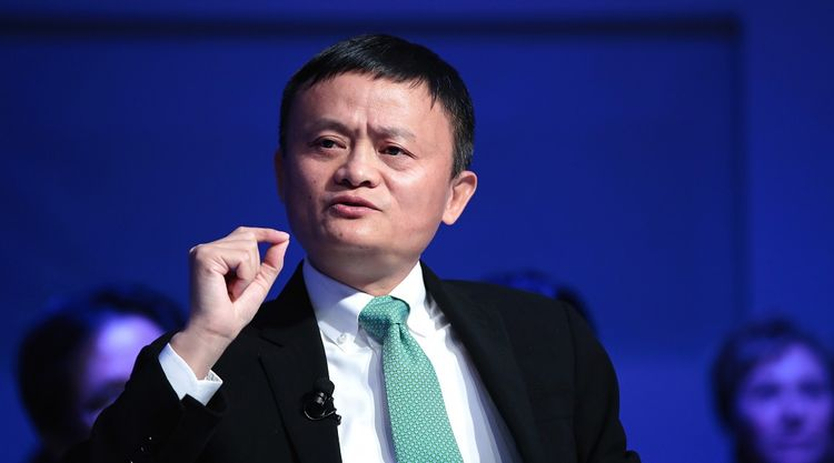 Jack Ma Retires as Alibaba's Executive Chairman to Focus on Philanthropy