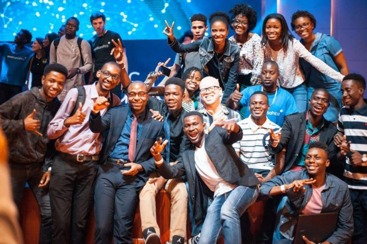 Today in Maputo, 10 Entrepreneurs will be Competing to Represent Mozambique at Seedstars World Competition, Switzerland