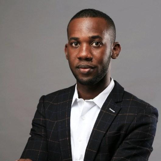 Tochukwu Egesi (Speaker MessedUp!) - Smepeaks