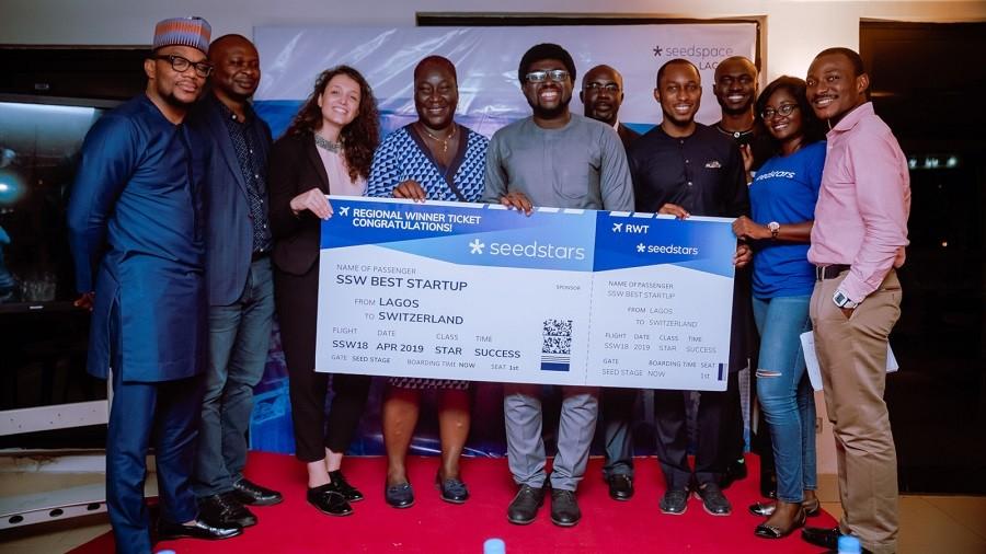 DropQue, winner, Seedstars World 2018