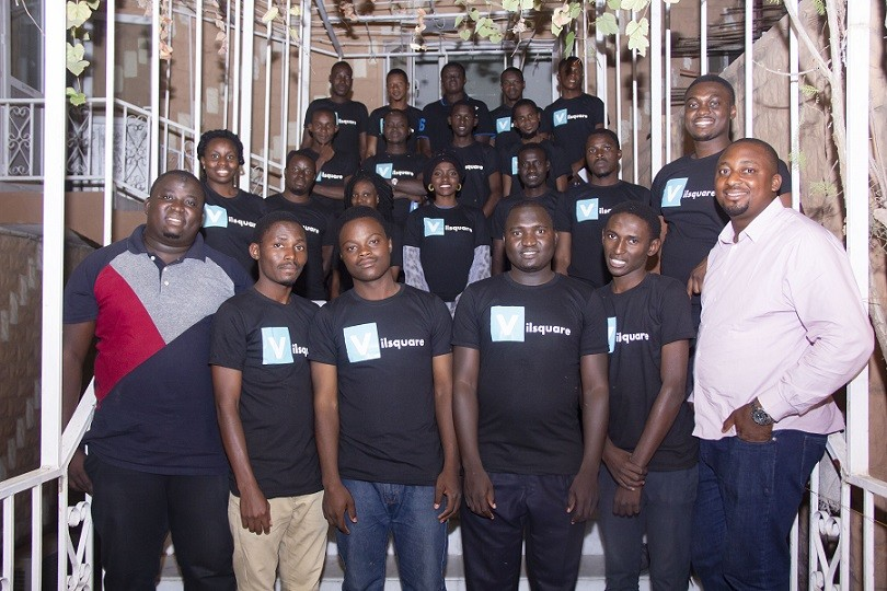 Amazing Innovations at The Kano Leg of Vilsquare National Hackathon Series