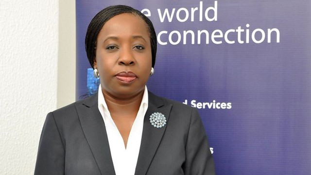 """Why MainOne CEO, Funke Opeke was Honored with Data Centre Dynamics """"Business Leader of the Year"""" Award"""
