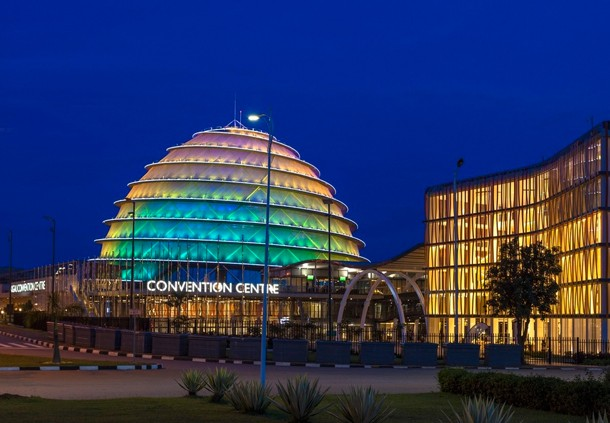 Opportunity to Pitch Live and Network at Africa Tech Summit Kigali, 2019